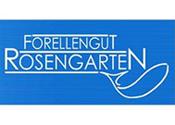 Fischzucht Rosengarten