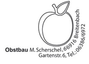 Obstbau Scherschel